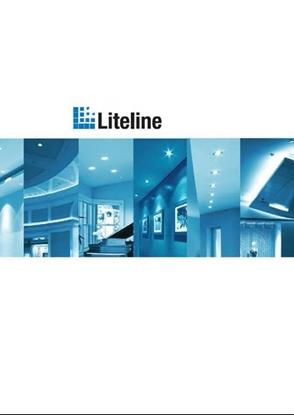 Catalogue de luminaires Liteline